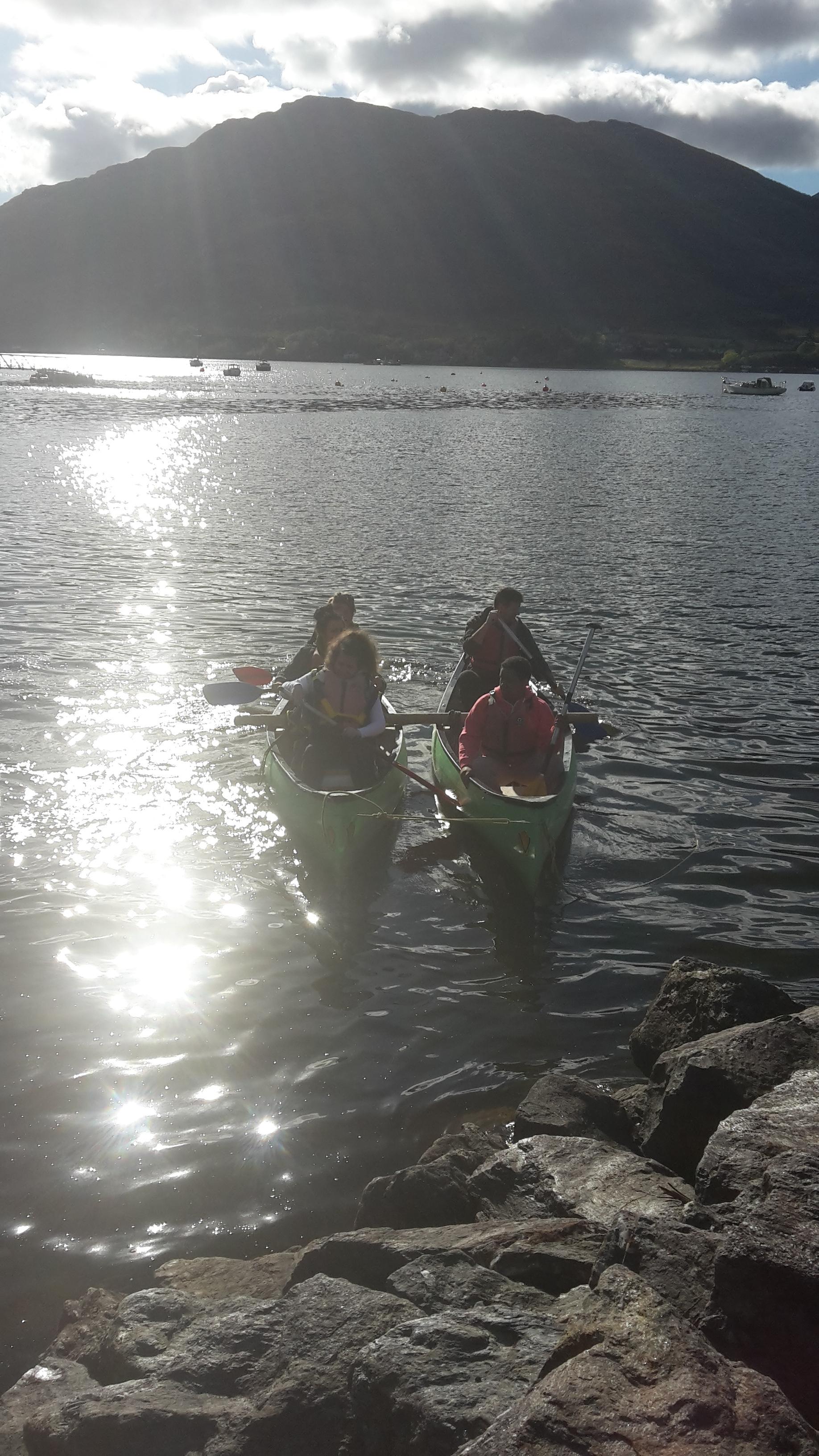 Loch Goilhead 1