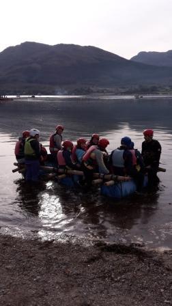 Loch Goilhead 2