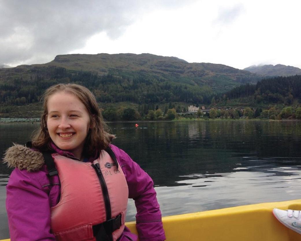 Loch Goilhead 4